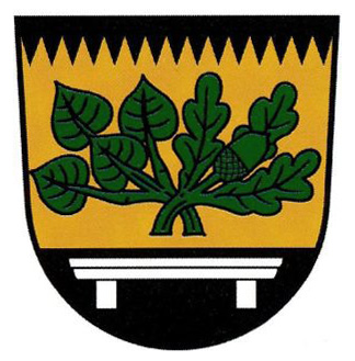 Wappen Patengemeinde Niederorla