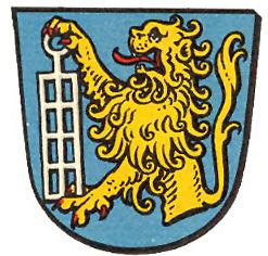 Wappen Emmerichenhain