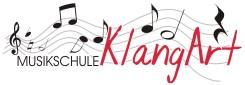 Logo Musikschule Klangart