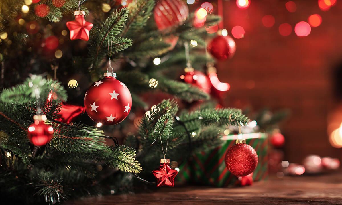 Weihnachtsgruß der Stadt Rennerod
